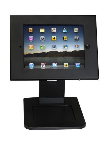 Espositore da tavolo per tablet ipad supporti per monitor e tablet - Tavolo touch screen ...