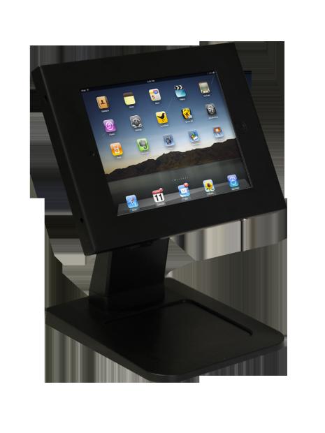 Espositore da tavolo per tablet ipad supporti per monitor e tablet - Porta ipad da tavolo ...